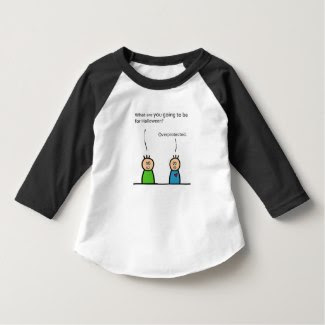 Food Allergy Fun Shirts