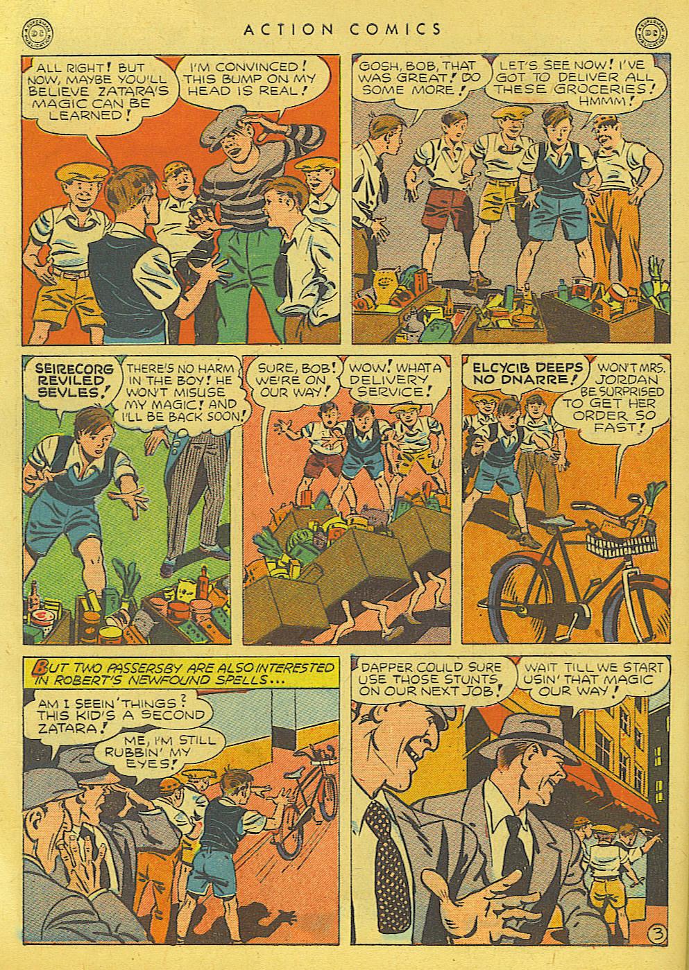 Action Comics (1938) 85 Page 42