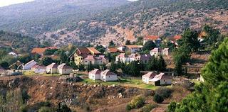 Neve Ativ Israel