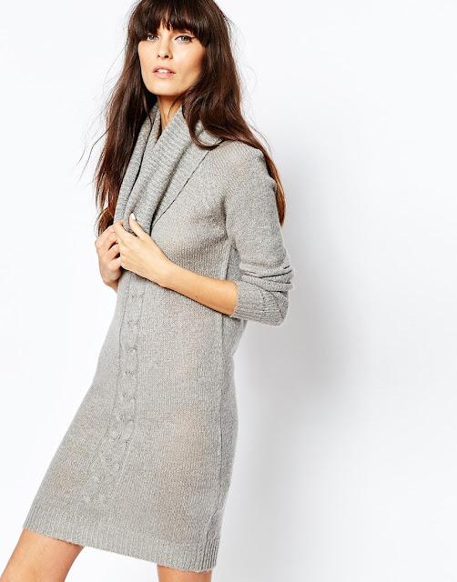 vestiti di lana inverno 2016