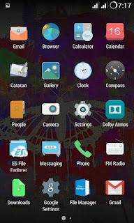 Stay OS Rom (kitkat) for Micromax Unite 2