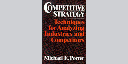competitive strategy techniques for analyzing industries and competitors pdf