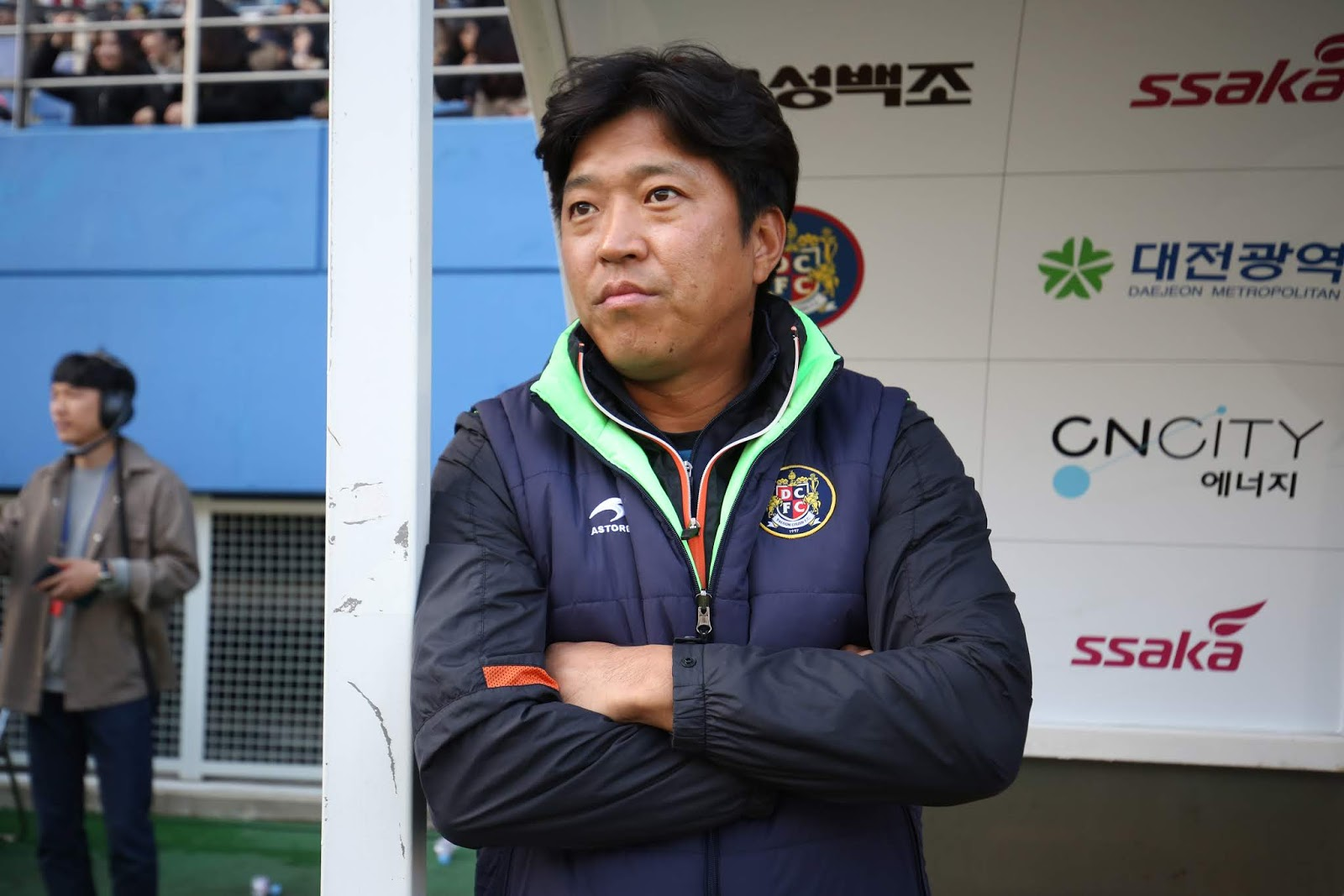 2018 Season Review: Daejeon Citizen Ko Jong-soo