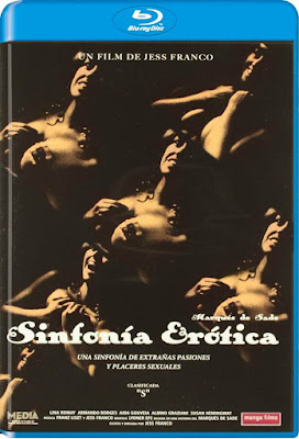 Sinfonía Erótica 1980 BD25 Spanish
