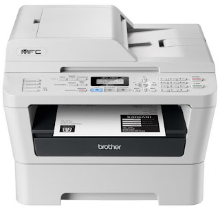 Brother MFC-7360N Driver Printer Download