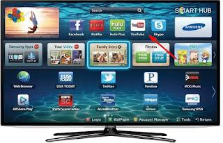 Smart TV Youtube