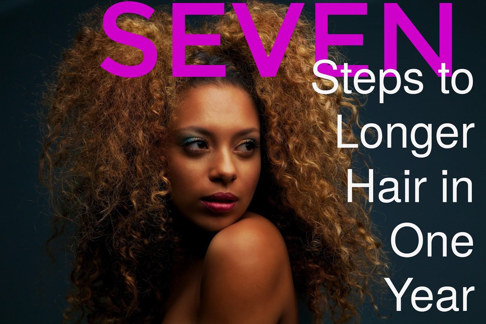 7 Steps to Long Hair in One Year Easily! No, hair does not grow overnight, but there are clear tips that will save your strands and allow them to thrive.