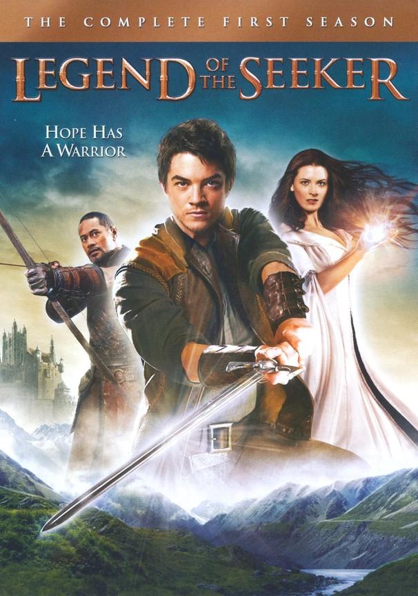 Legend Of The Seeker - Season 1 Episode 06: Elixir