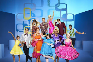 ''Hairspray' has plenty of luster as NBC's best live musical