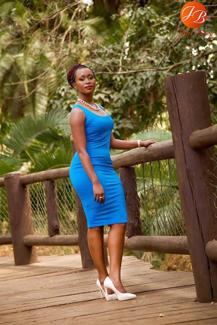 emma wanjiru