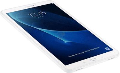 Samsung SM-T580 Galaxy Tab A 10.1 2016