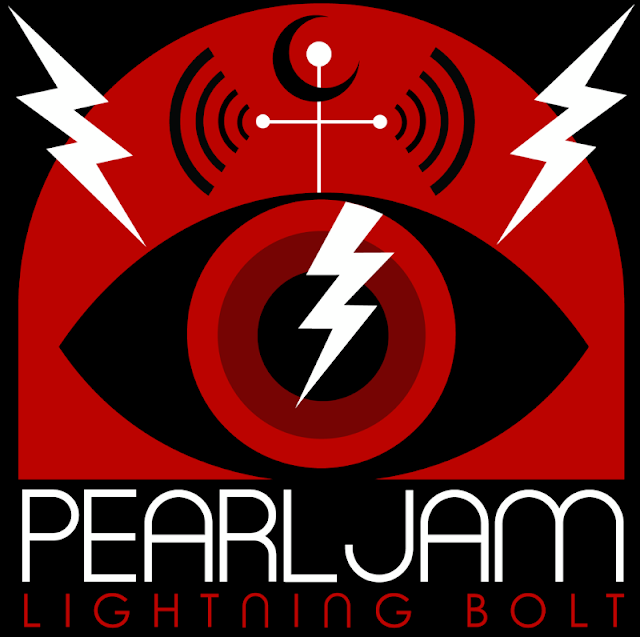 lightning bolt song lyrics by Pearl Jam
