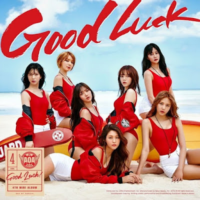 AOA (에이오에이) – Good Luck