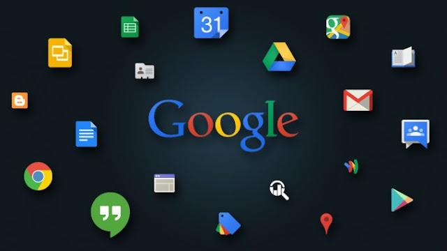 رابط مدهش يغنيك عن البحث المطول للوصول الى منتجات Google