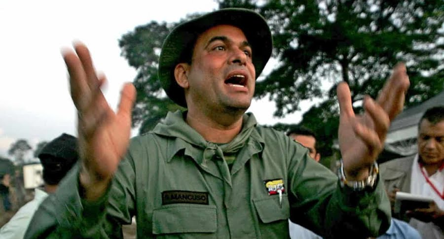 Mancuso será deportado a Colombia, según su abogado