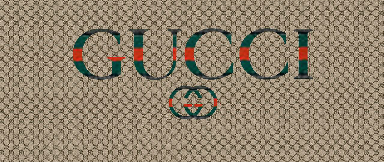 the history of gucci and their logo design fashionweekly