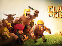 Update Clash Of Clans Full MOD v7.200.12 APK (Unlimited Gems, Gold, Elixer)