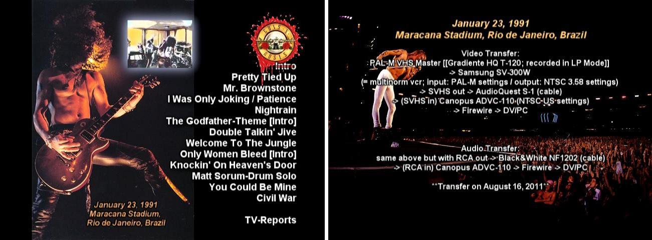 Lyric mr brownstone lyrics : Sólo es una colección más de DVD's