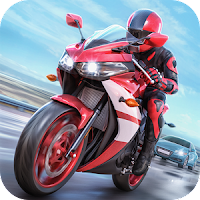 Download Racing Fever: Moto 1.2.7 Fixed Apk For Android 2018