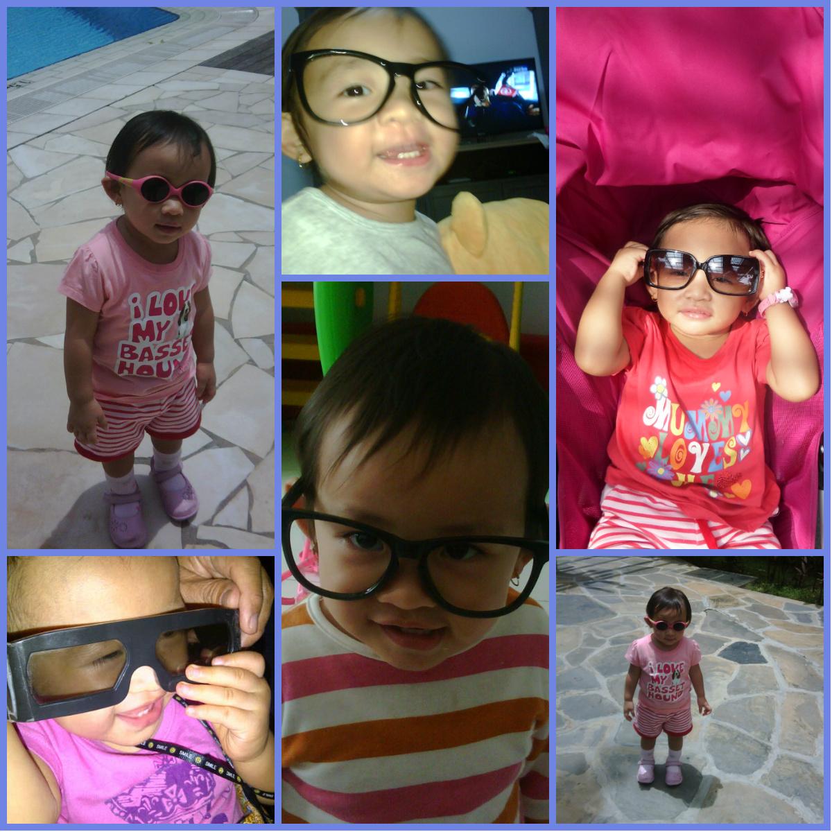 Sejak dia kenal sama yang namanya kacamata a8afaaec9a