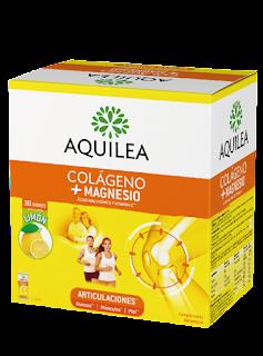 Colágeno de Aquilea en Farmacia Borau