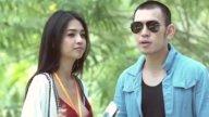 หลุดฉากหนังrไทย พลาดเย็ดกันจริง เซลสาวร่านรักแอบฟัดแฟนเพื่อนเด็ดเว่อร์