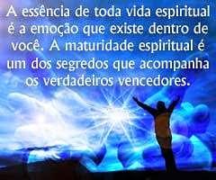 Segredos da vida espiritual