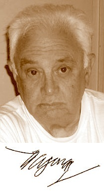 El ajedrecista argentino Roberto Pagura