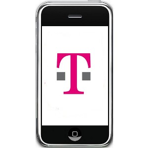 T Mobile Iphone S Deal