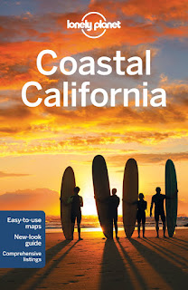 Lonely Planet: Coastal California