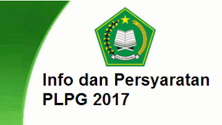 Info dan Persyaratan Jadwal dan Hasil PLPG 2017 Kemenag img