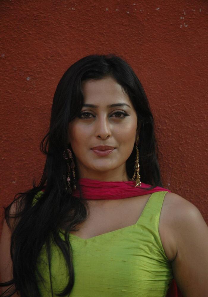 Nidhi Subbaiah Photo Gallery  My Cute Actresses-7436