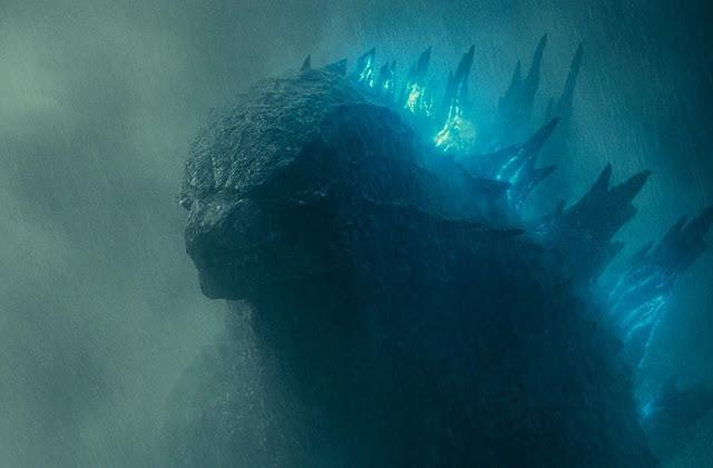"""Trailer final de """"Godzilla 2"""" apresenta um colossal confronto de monstros"""