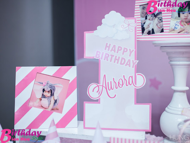 sinh nhật Biên Hòa