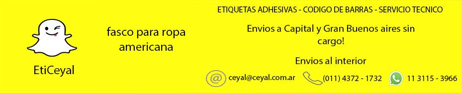 Impresora de etiquetas ZEBRA gc420t térmica Argentina