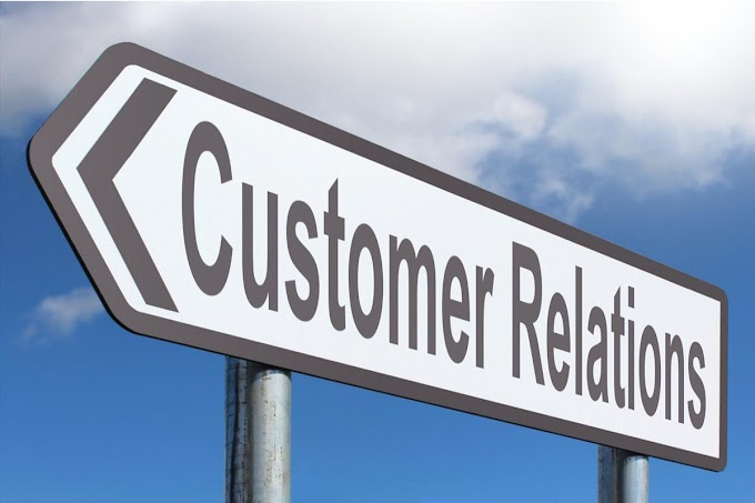 4 Methods to Develop Consistent Customer Relations