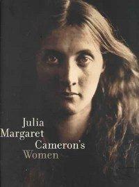 livro Julia Margaret Cameron's Women