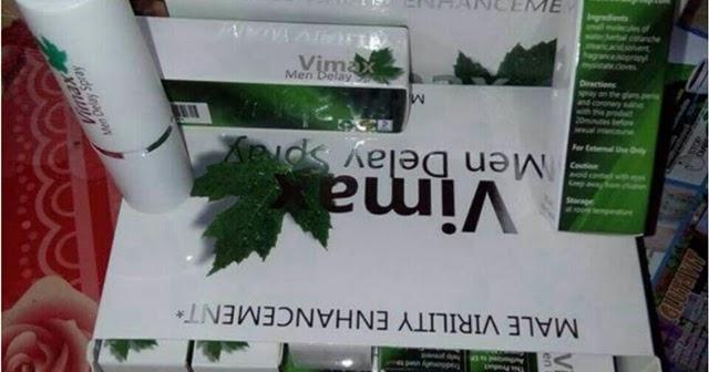 new produk msi khusus pria dewasa vimax spray enggal waras