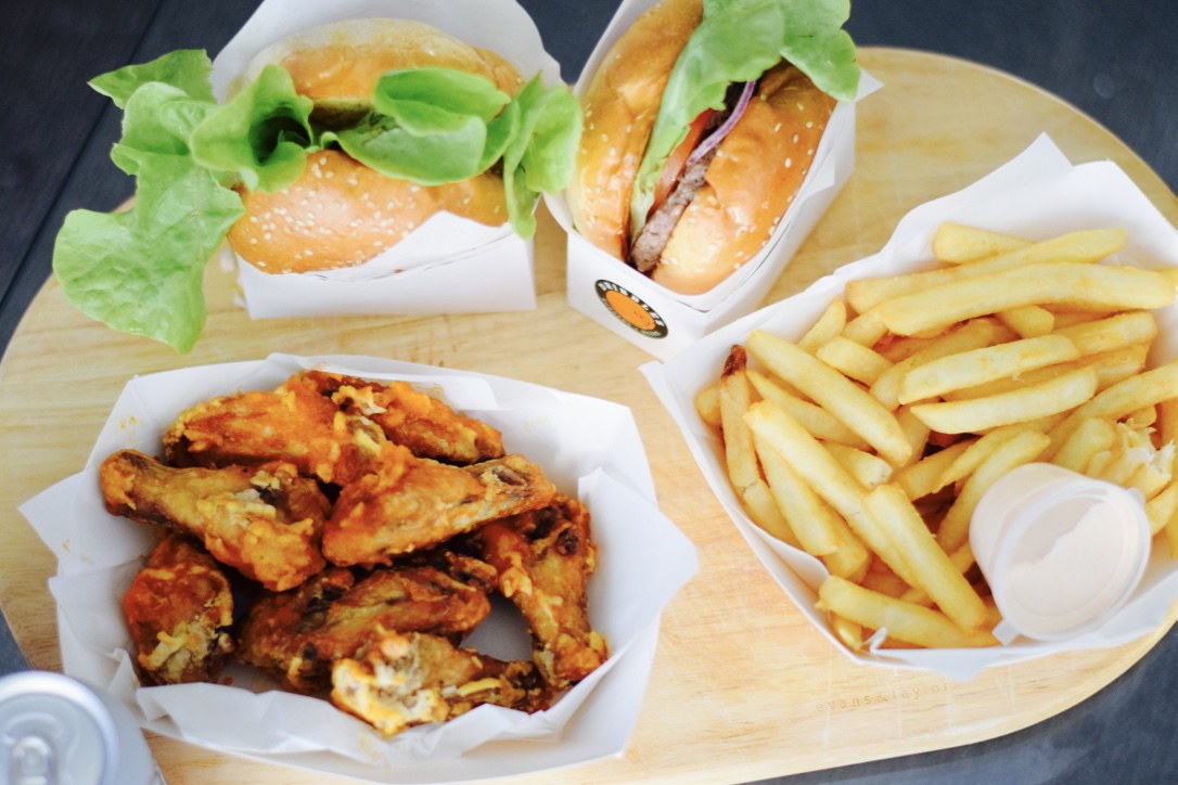 Dribbles Burgers and Beers Essendon