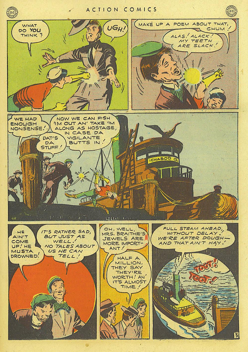 Action Comics (1938) 89 Page 32