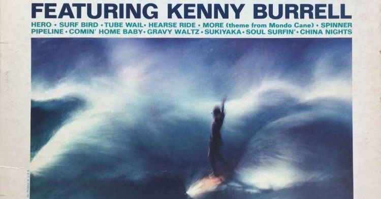Kai Winding Soul Surfin
