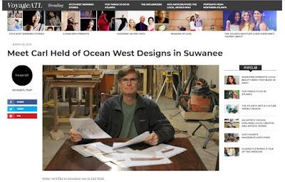 VoyageATL Article Interview