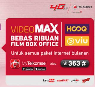 Cara Setting Psiphon Pro Videomax Telkomsel Terbaru 2018