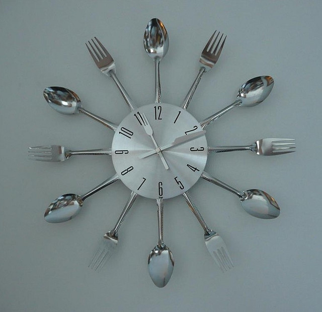 Dishfunctional Designs Silverware Upcycled Amp Repurposed