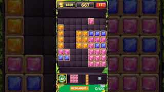 Puzzle Block Jewel for free download APK
