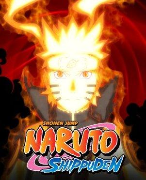 Naruto Shippuuden Ep. 475