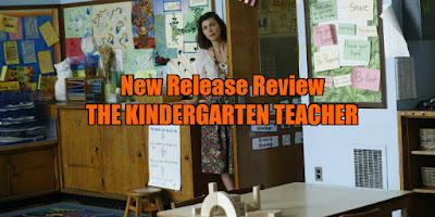 the kindergarten teacher review