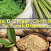 Ginger and Moringa (Malunggay): The Amazing And Miraculous Combination That Fight Several Diseases