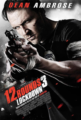 12 Rounds 3 Lockdown 2015 Custom HD Latino