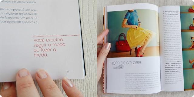 resenha de livro, cris guera livro, livro de moda,
